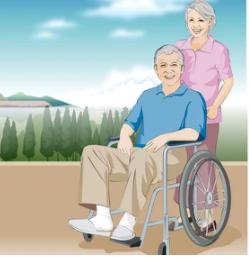 家用轮椅使用小常识有哪些