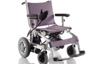 小小轮椅,复杂设计