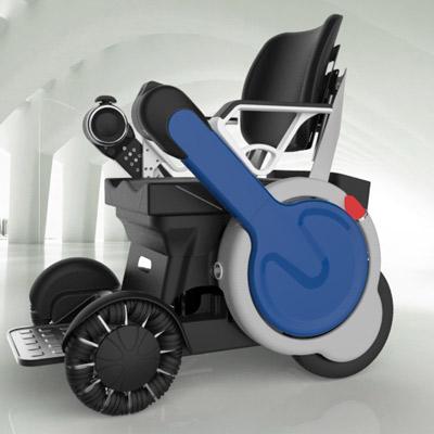 电动轮椅购买注意事项