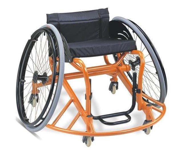 什么是运动休闲轮椅?