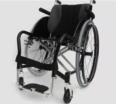 中进NA-430运动轮椅