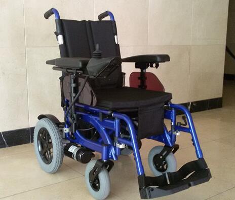 台湾安爱电动轮椅车怎么样