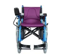 智维电动轮椅价格
