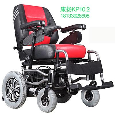康扬轮椅电动的质量怎么样