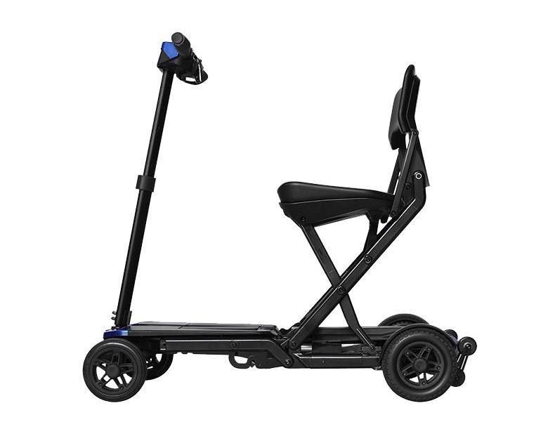 舒莱适S3121遥控折叠便携式代步车