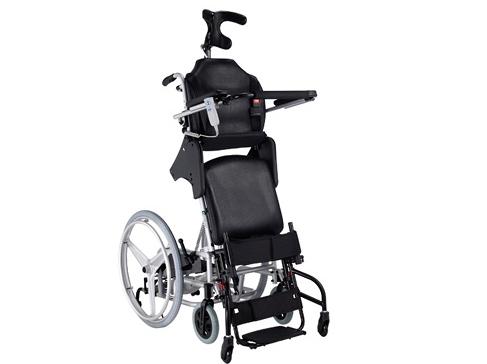 站立式电动轮椅适用人群有哪些