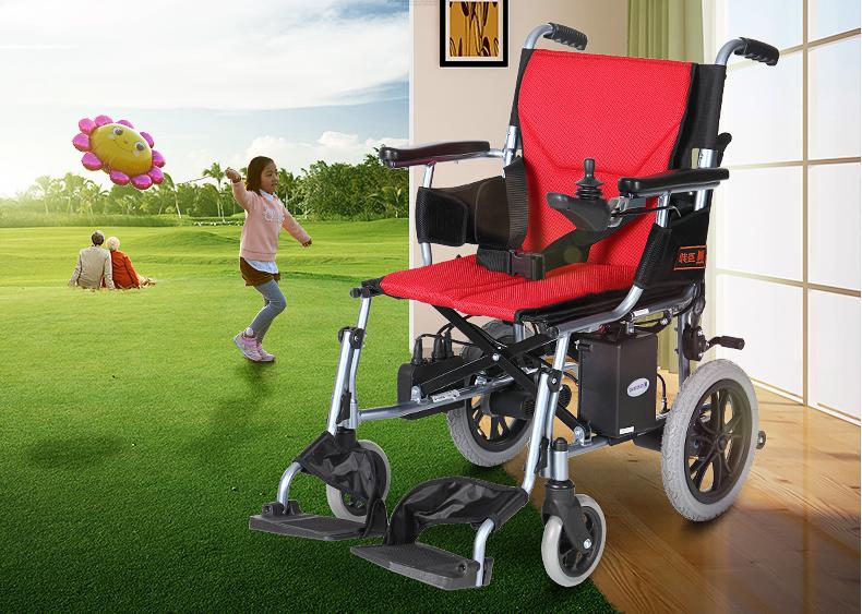 最适合老年人坐电动轮椅旅游的地方