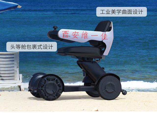 蜂鸟电动轮椅代步车价格
