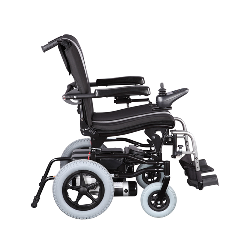 哪个牌子的电动轮椅性价比高,货比三家
