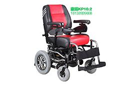 康扬电动轮椅K10.2安装操作视频