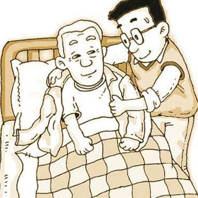 脊髓损伤如何康复训练