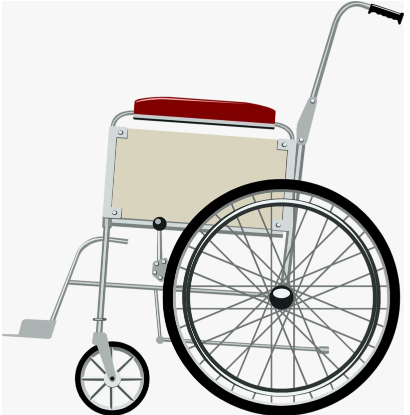 轻便轮椅简介