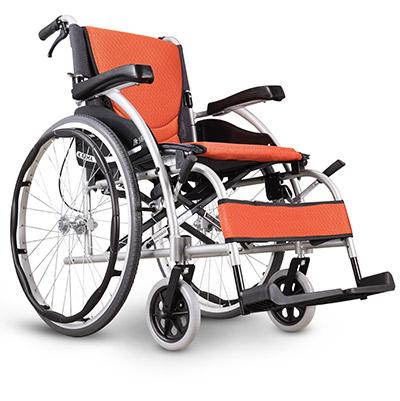 共享轮椅时代来临,不少医院试运行