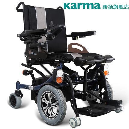 影响电动轮椅行业发展的因素有哪些