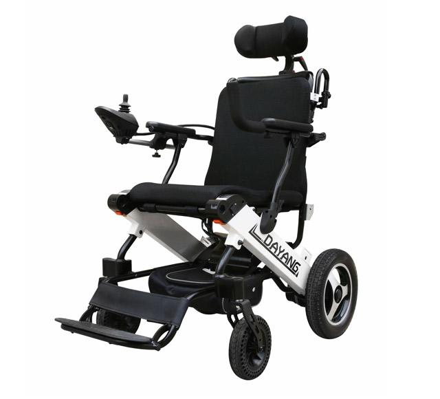 电动轮椅价格由什么决定