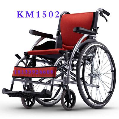 残疾人轮椅选大轮好还是小轮好