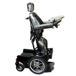 智维电动轮椅EW8700站立式电动轮车