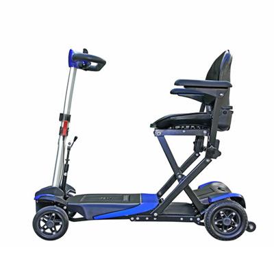 智能老年代步车什么品牌的比较好