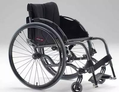 日本松永运动轮椅