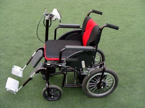 电动轮椅车国家标准及测试要求详解