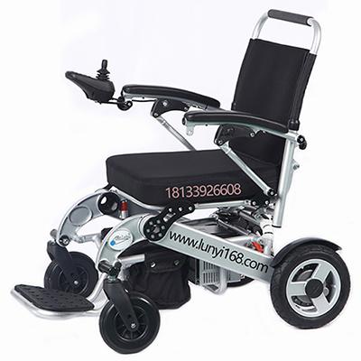 日本机场拟投放全自动智能电动轮椅