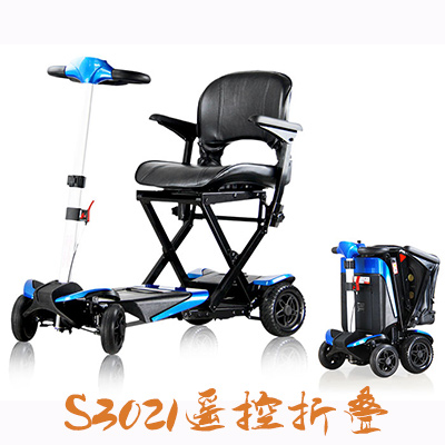 电动轮椅价格为什么比电动车贵