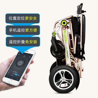 斯维驰电动轮椅怎么样,安全吗?好操作吗?