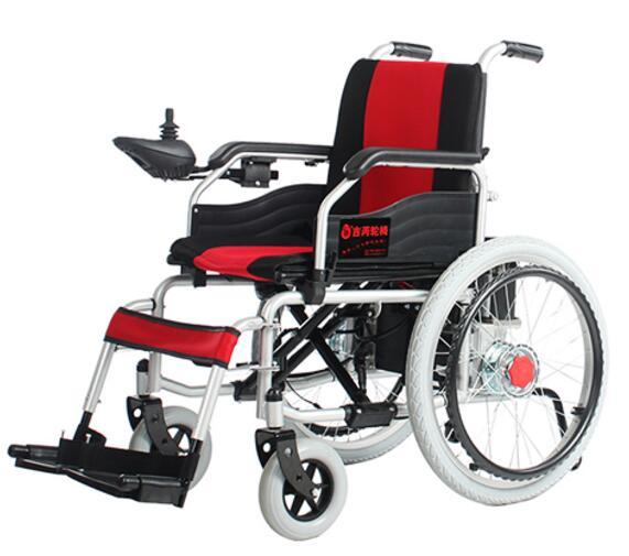 吉芮电动轮椅怎么样