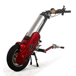 威之群电动轮椅车头Q1-12_运动轮椅车头_轮椅电动车头