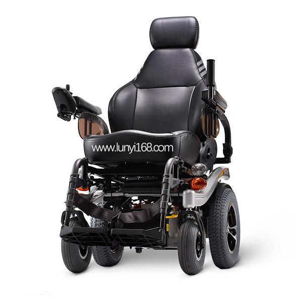 电动轮椅使用注意事项