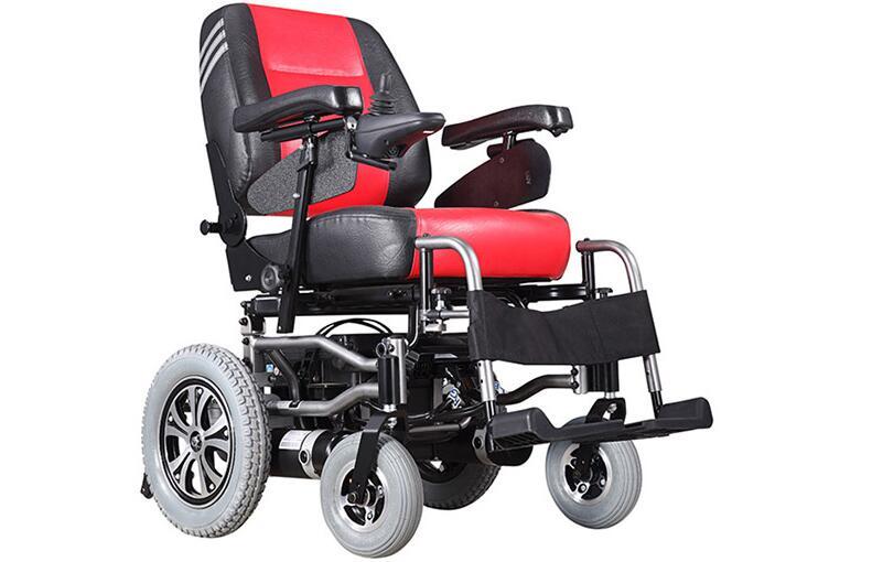 康扬电动轮椅电池如何保养