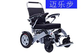 迈乐步电动轮椅视频