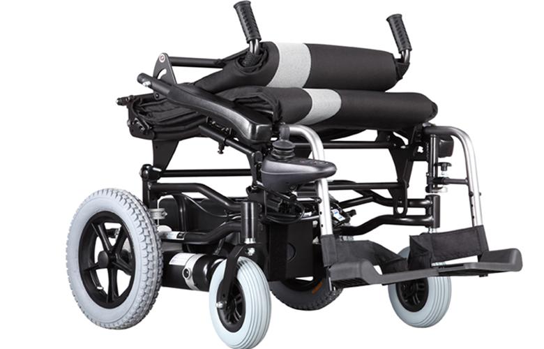 进口康扬电动轮椅KP10B
