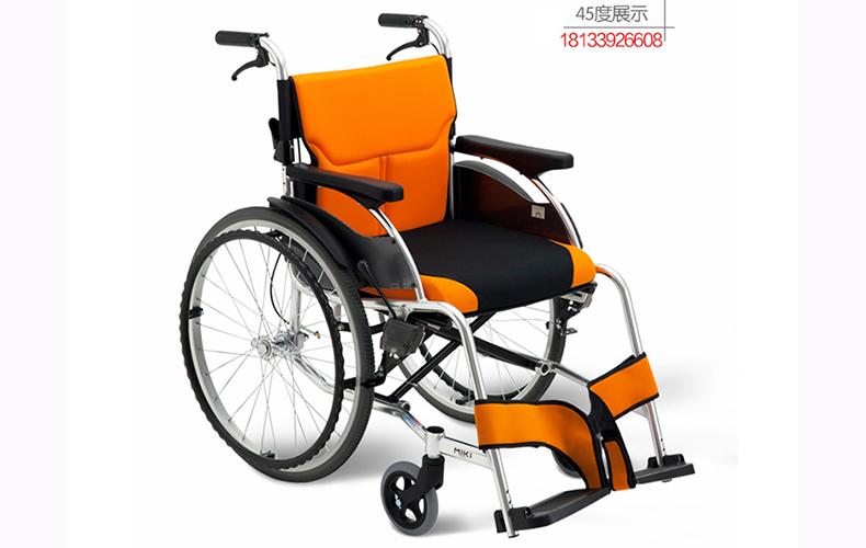 高位截瘫患者轮椅哪个好