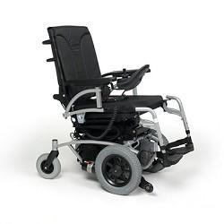 卫美恒电动轮椅Navix可升降电动轮椅车