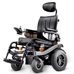 康扬电动轮椅KP31T