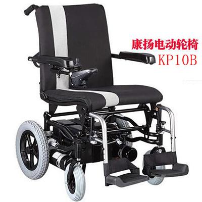 八旬老人坐着电动轮椅从岐山到凤翔寻妹