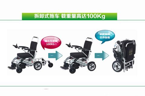"""""""都快死的人了,还买电动轮椅干什么""""老人真的不需要吗?"""