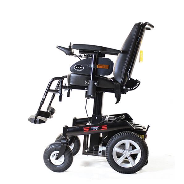 如何让你的电动轮椅爱车寿命更长