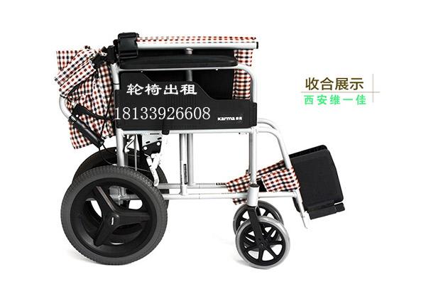 轮椅出租,租轮椅,西安哪里可以租轮椅