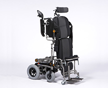 电动轮椅如何区分好坏