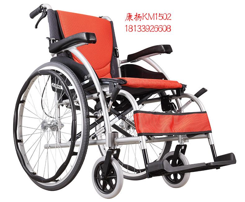 残疾人如何选择轮椅或电动轮椅