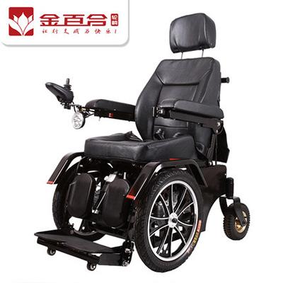 残疾商务人士用什么样的电动轮椅好