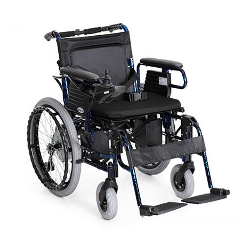互邦电动轮椅怎么样