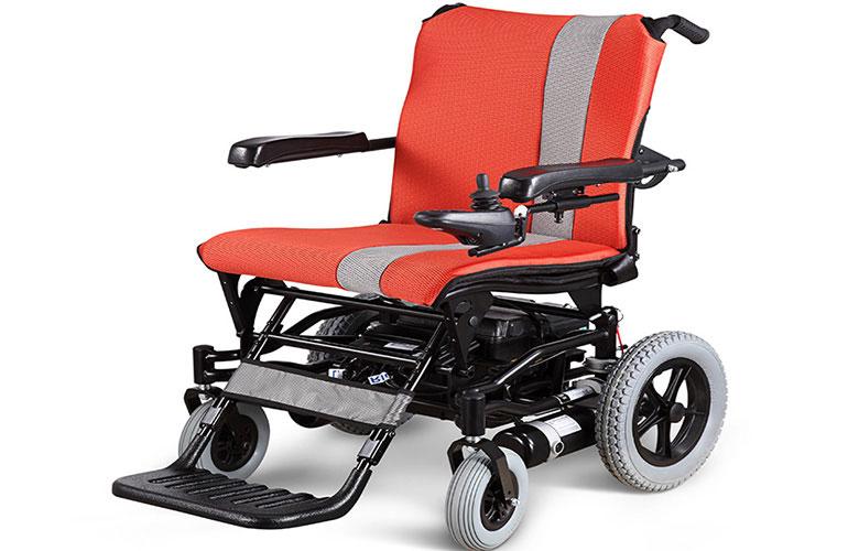 康扬电动轮椅KP10.3图片