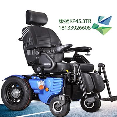康扬电动轮椅怎么样?康扬电动轮椅价格多少钱