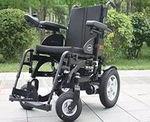 怎样为老年人选购合适的轮椅