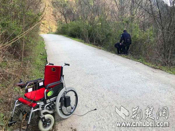 电动轮椅操作要领