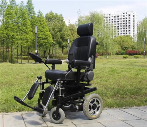 电动轮椅存在国际冒牌货吗