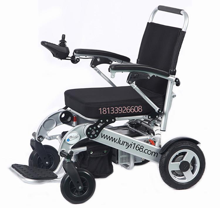 电动轮椅有电不走怎么回事儿